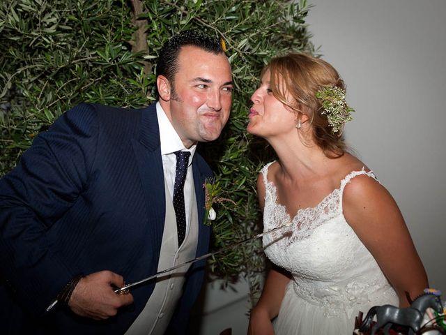 La boda de Jose Luis y Sandra en Madrona, Segovia 28