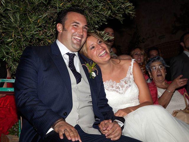 La boda de Jose Luis y Sandra en Madrona, Segovia 29