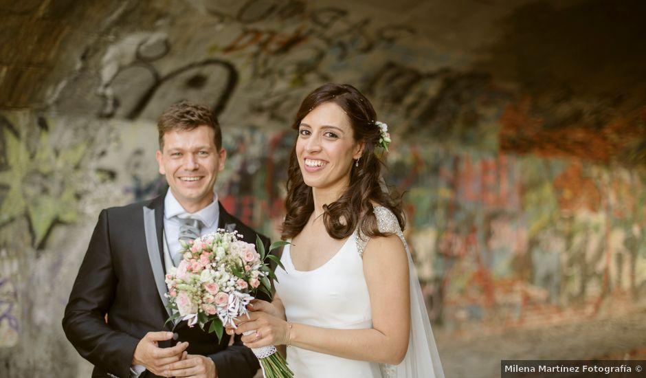 La boda de Roberto y Mari Carmen en Illescas, Toledo