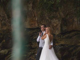 La boda de Lorena y Santiago 2
