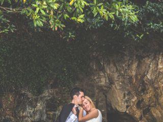 La boda de Lorena y Santiago 3