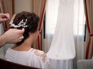 La boda de María y Ana 2