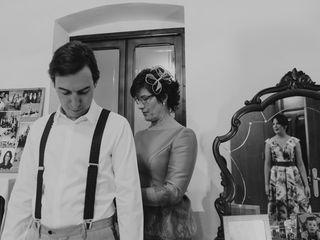 La boda de María y Manuel 2