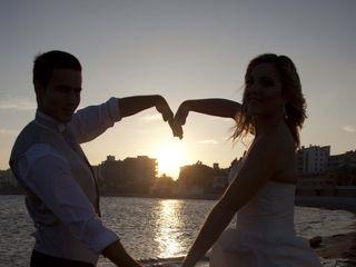 La boda de Débora y David 3