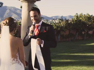 La boda de Marisol y Jorge 1