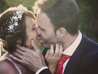 La boda de Marisol y Jorge 2