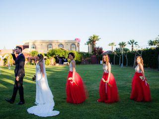 La boda de Marisol y Jorge 3