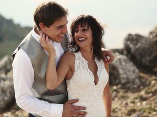 La boda de Noelia y Jaime