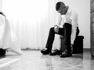 La boda de Alicia y Ángel 3