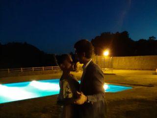 La boda de Paloma y Alejandro