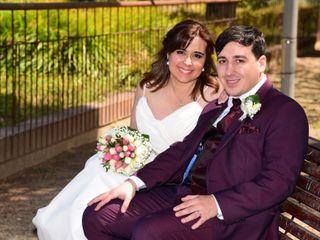 La boda de Mireia  y Juan 1