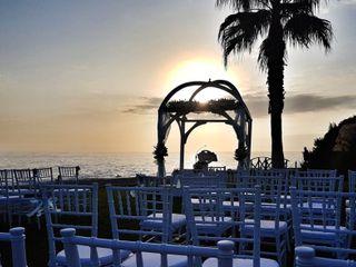 La boda de Rubén y Hansely 1