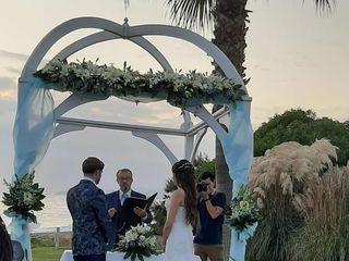 La boda de Rubén y Hansely 3