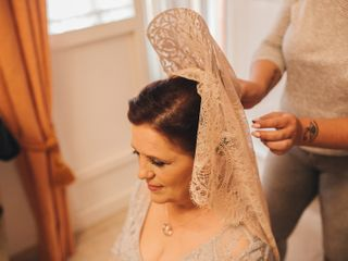 La boda de Almudena y Ismael 3