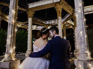 La boda de Nadia  y Guillermo 3