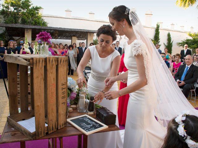 La boda de Ana y María en Sevilla, Sevilla 10