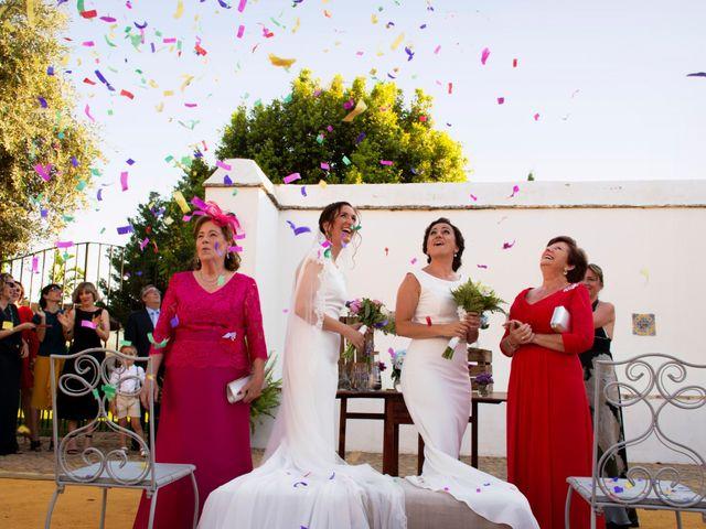 La boda de Ana y María en Sevilla, Sevilla 11