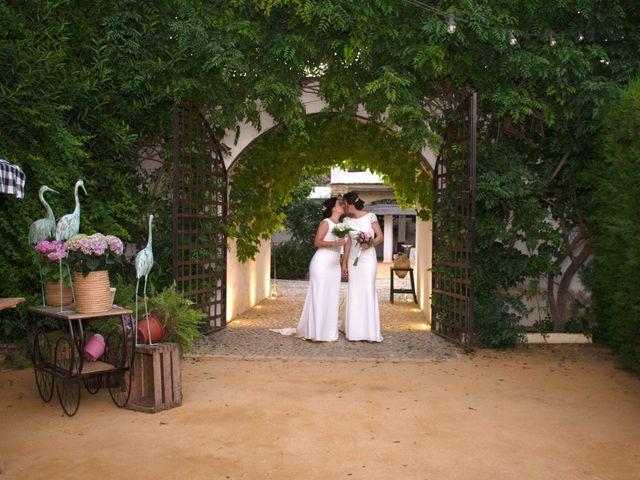 La boda de Ana y María en Sevilla, Sevilla 16