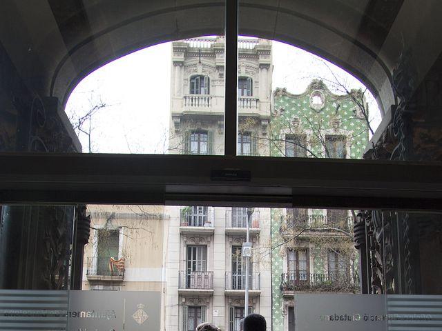 La boda de Marta y Mauricio en Barcelona, Barcelona 5