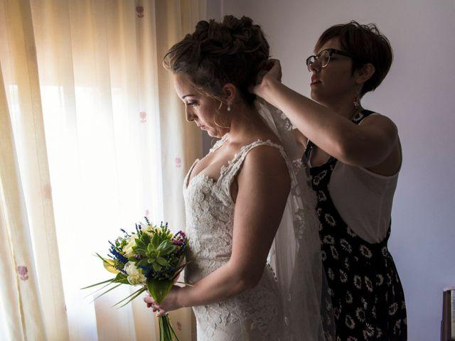 La boda de David y Vero en Quintanar Del Rey, Cuenca 9