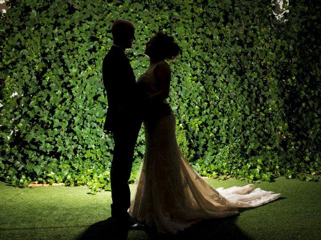 La boda de David y Vero en Buenache De Alarcon, Cuenca 28
