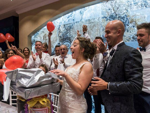 La boda de David y Vero en Quintanar Del Rey, Cuenca 33
