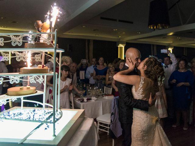 La boda de David y Vero en Quintanar Del Rey, Cuenca 37