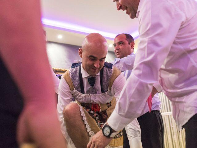 La boda de David y Vero en Quintanar Del Rey, Cuenca 40