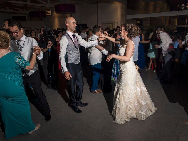 La boda de David y Vero en Quintanar Del Rey, Cuenca 46