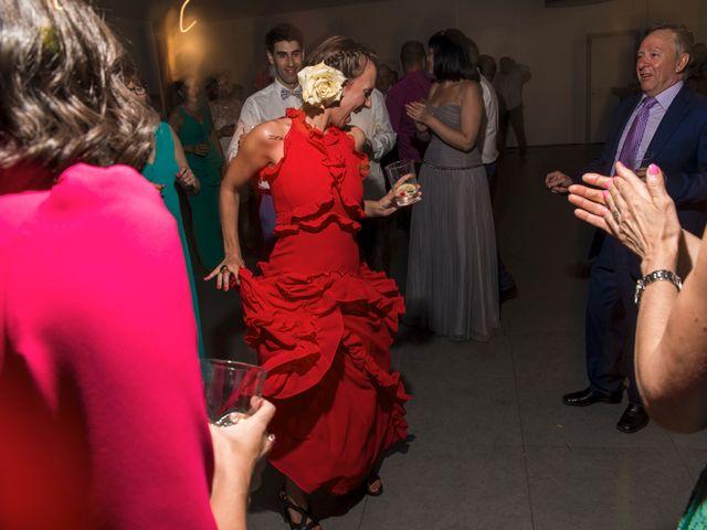 La boda de David y Vero en Quintanar Del Rey, Cuenca 47