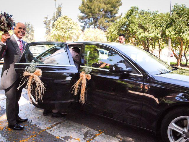 La boda de Carlos y Elena en Gerena, Sevilla 14