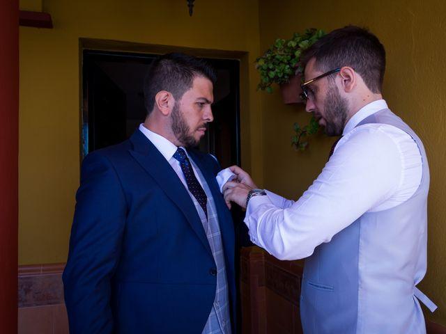 La boda de Carlos y Elena en Gerena, Sevilla 20