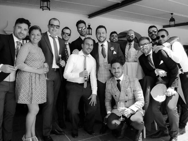 La boda de Carlos y Elena en Gerena, Sevilla 65