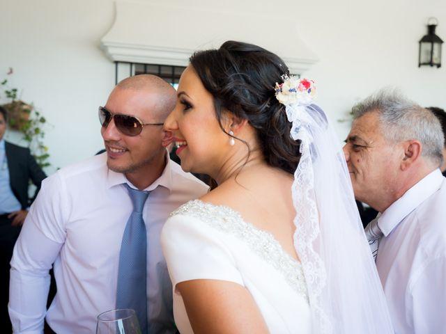 La boda de Carlos y Elena en Gerena, Sevilla 66
