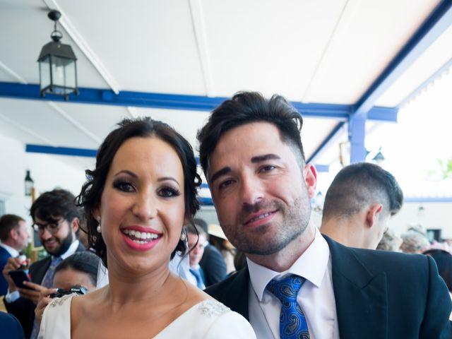 La boda de Carlos y Elena en Gerena, Sevilla 67