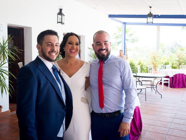 La boda de Carlos y Elena en Gerena, Sevilla 78