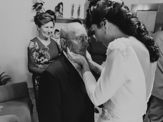 La boda de Manuel y María en Trujillo, Cáceres 10