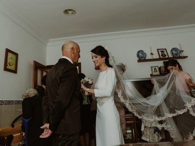 La boda de Manuel y María en Trujillo, Cáceres 13