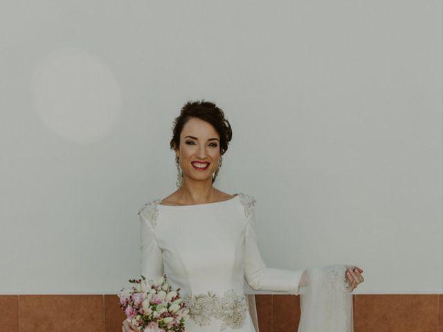 La boda de Manuel y María en Trujillo, Cáceres 14