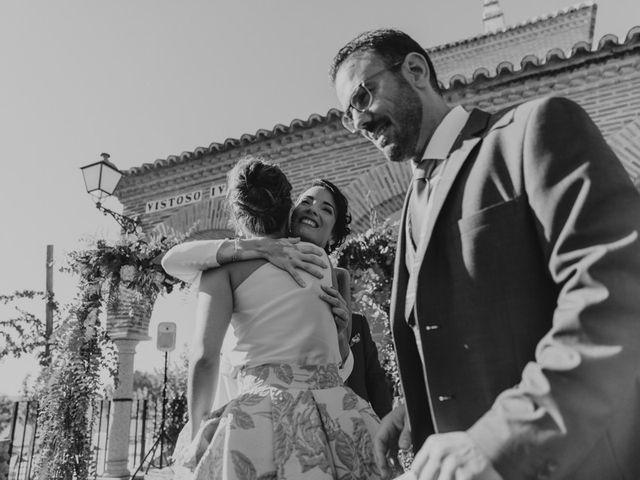La boda de Manuel y María en Trujillo, Cáceres 15