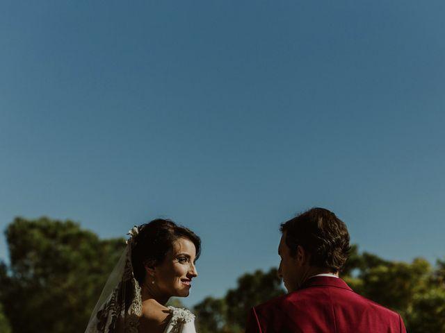 La boda de Manuel y María en Trujillo, Cáceres 17