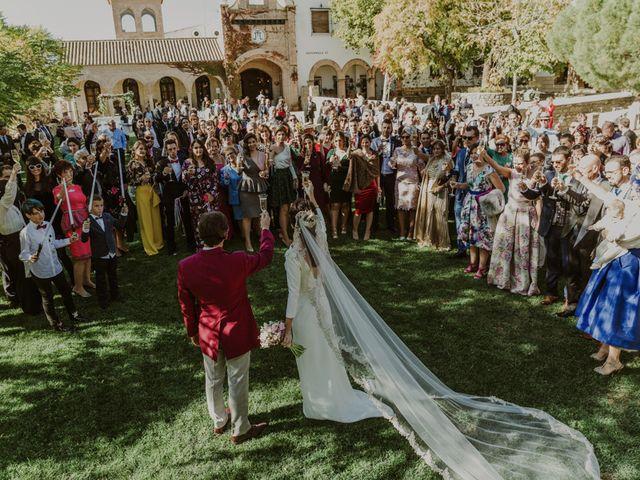 La boda de Manuel y María en Trujillo, Cáceres 18