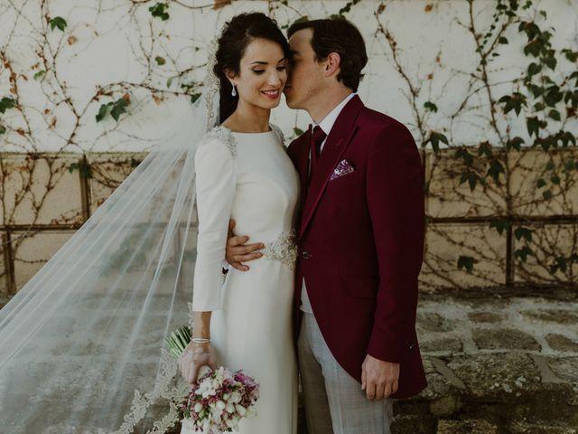 La boda de Manuel y María en Trujillo, Cáceres 19