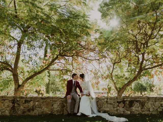 La boda de Manuel y María en Trujillo, Cáceres 20