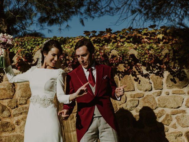 La boda de Manuel y María en Trujillo, Cáceres 23