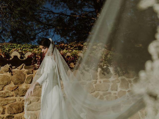 La boda de Manuel y María en Trujillo, Cáceres 24