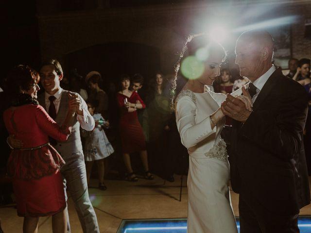 La boda de Manuel y María en Trujillo, Cáceres 29
