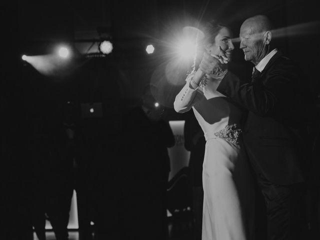La boda de Manuel y María en Trujillo, Cáceres 30