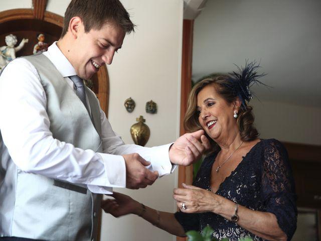 La boda de Jaime y Noelia en Logroño, La Rioja 5