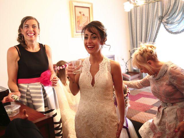 La boda de Jaime y Noelia en Logroño, La Rioja 10